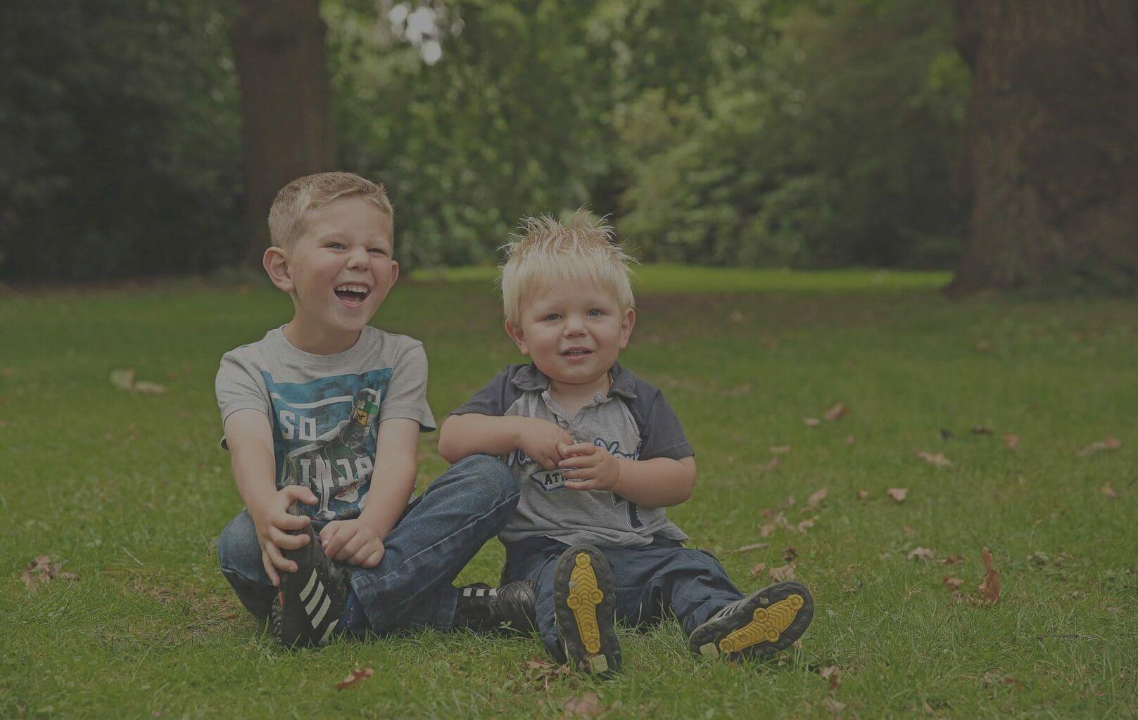 Children & Toddler Slider