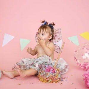 Cake Smash Photography 15